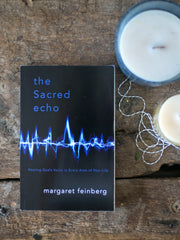 The Sacred Echo: Hearing God's Voice in Every Area of Your Life