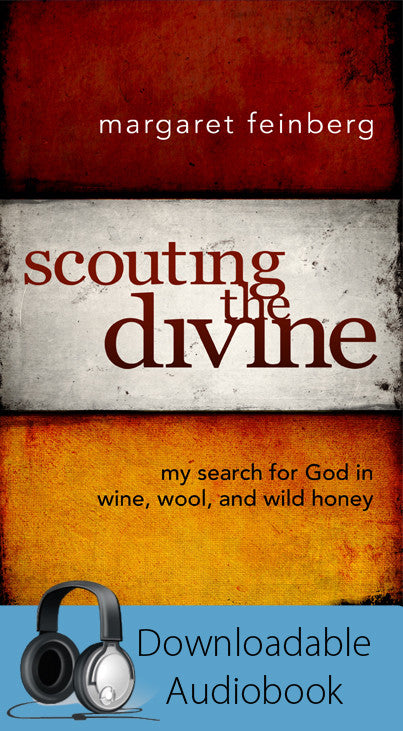 Scouting the Divine Instant Audiobook Download