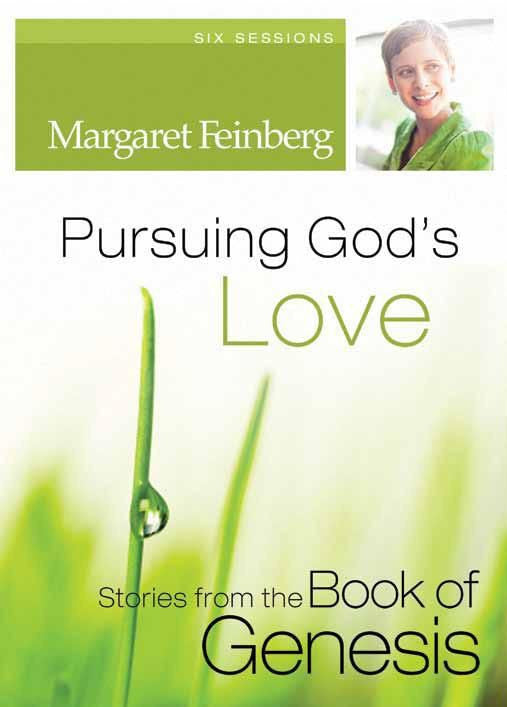 Pursuing God's Love: Stories from the Book of Genesis Participants Guide