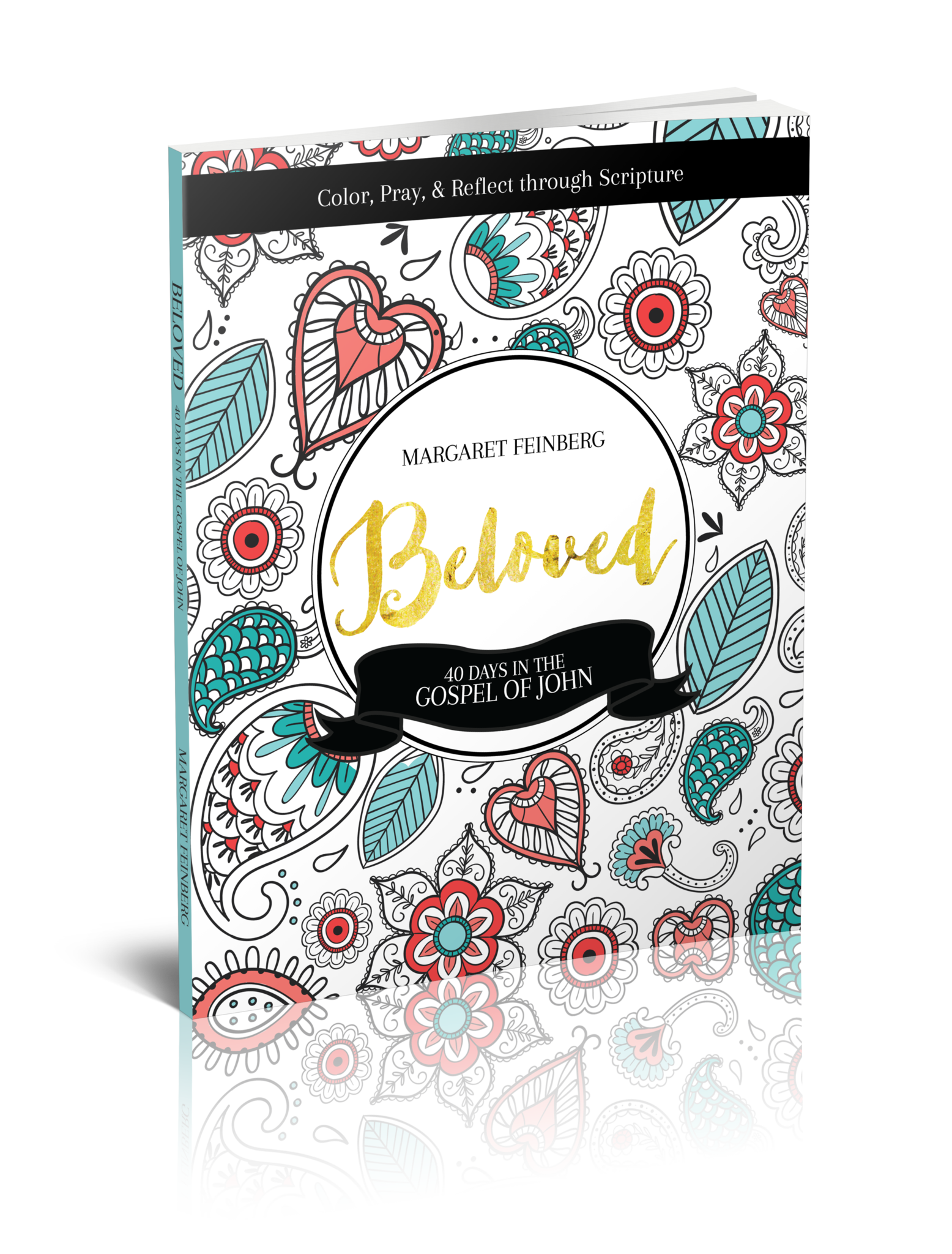 Beloved eBook: 40-Days in the Gospel of John PDF DOWNLOAD