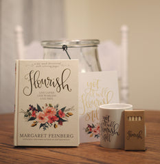The Flourish Devotional Box: Basic