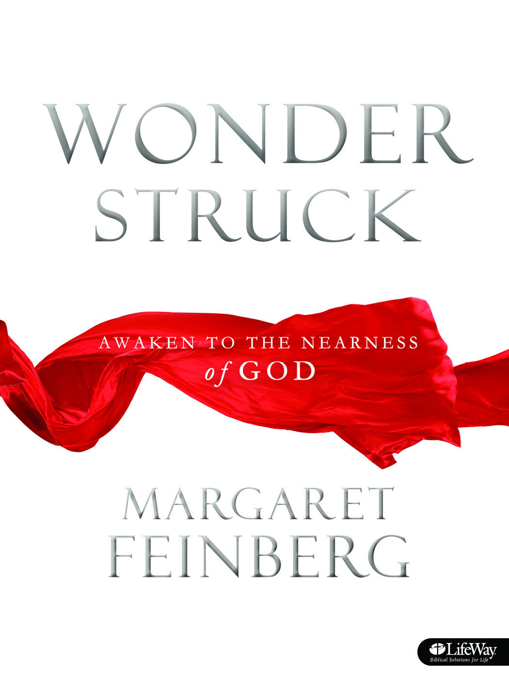 Wonderstruck: Awaken to the Nearness of God 7-Session DVD Bible Study Kit