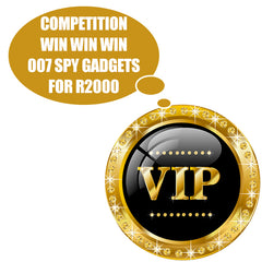 Spy Story Competition
