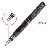 Full HD Spy Camera Pen - Spy Shop SA