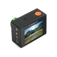 Sports Action Camera with Remote