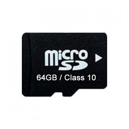 64 GB SD Card - Spy Shop SA