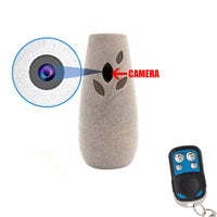 Mini Bathroom Camera with Remote