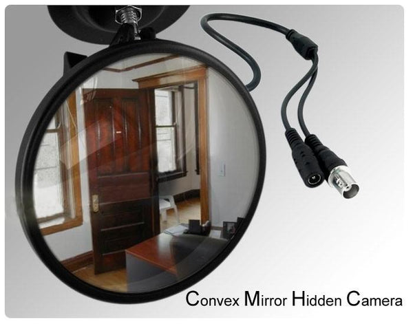 CCTV Mirror Camera - Spy Shop SA