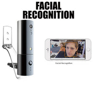 Facial Recognition Camera - Spy Shop SA