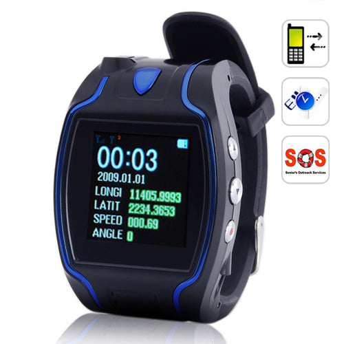 GPS Tracker, Watch and Cellphone - Spy Shop SA