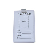 ID Card Spy Camera - Spy Shop SA
