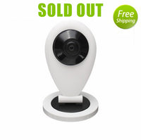 Indoor Nanny Cam for Smartphones - RD1 - Spy Shop SA