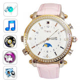Ladies Spy Camera Watch - Spy Shop SA