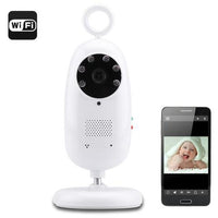 Mini Mobile Viewing Baby Monitor - Spy Shop SA
