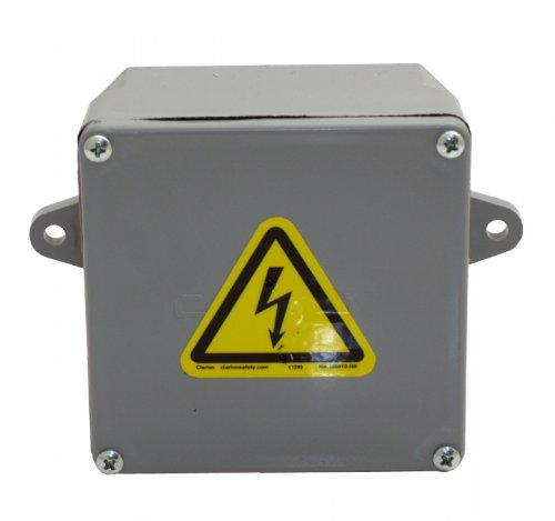 Mini Spy Camera Electrical Box - Spy Shop SA