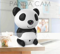 Panda Camera for Smartphones - Spy Shop SA