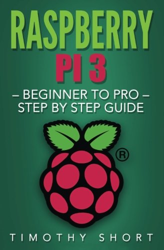 Raspberry Pi 3 - Beginner to Pro - Spy Shop SA
