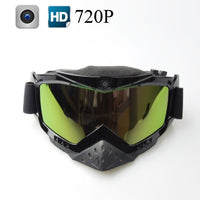 Ski Goggles and Camera - Spy Shop SA