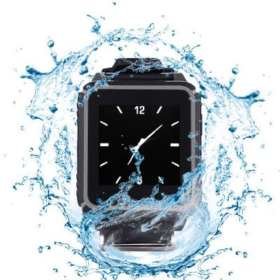 Smart Android / Apple Watch - Spy Shop SA