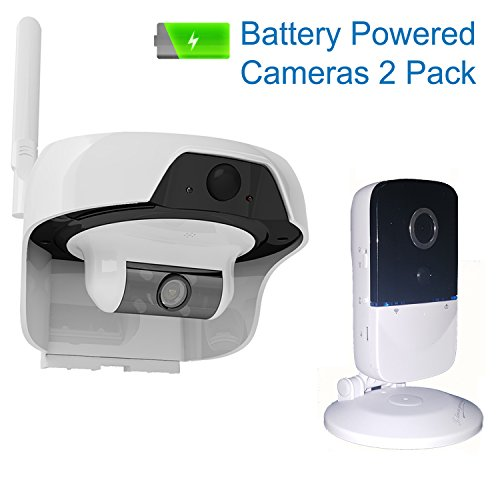 Solar Powered Security Cameras - Live Viewing - Spy Shop SA