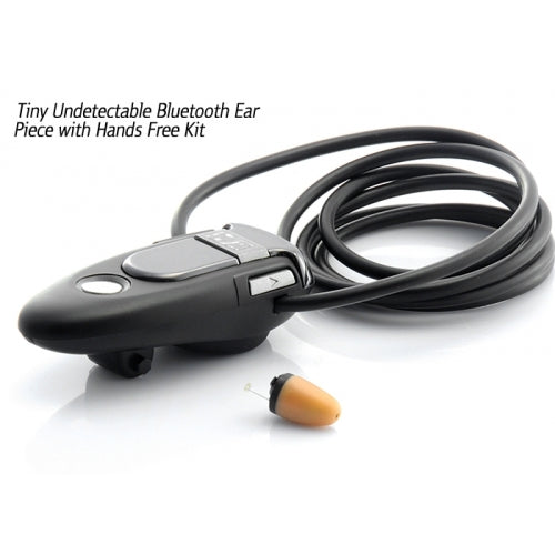 Spy Bluetooth Earpiece - Spy Shop SA