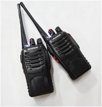 Two Way Radio - Affordable - Spy Shop SA