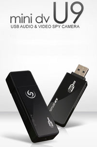 USB Spy Camera - Spy Shop SA
