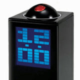 Voice Activated Spy Clock - Spy Shop SA