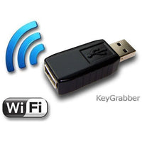 Wifi KeyLogger | KeyGrabber - Spy Shop SA