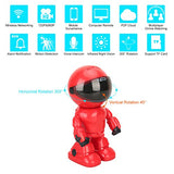 Robot Mini Camera for Smartphones