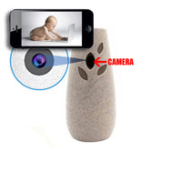 Air Freshener Hidden Camera