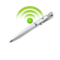 Anti Spy Detecting Pen
