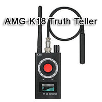 Anti Spy Detector Advanced Military Grade