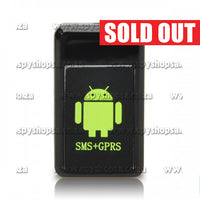 GSM Mini Audio and Video Bug  - Spy Shop SA