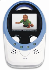 Night Vision Baby Monitor