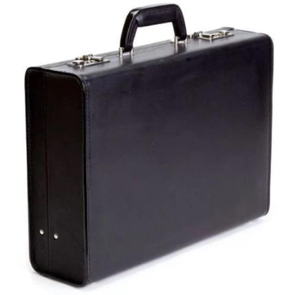 Briefcase With Spy Camera - Spy Shop SA