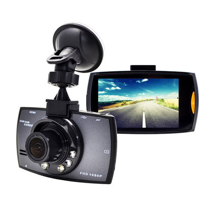 Cheap Dash Cam 720P - Spy Shop SA