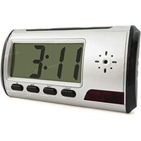 Cheap Spy Clock