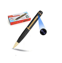 HD Spy Camera Pen
