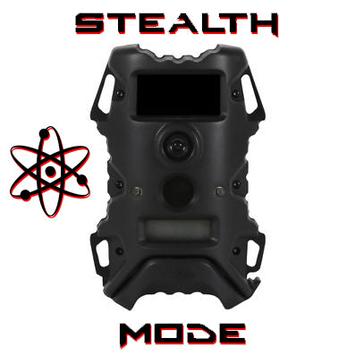 Spy Stealth Camera - Wireless - Spy Shop SA