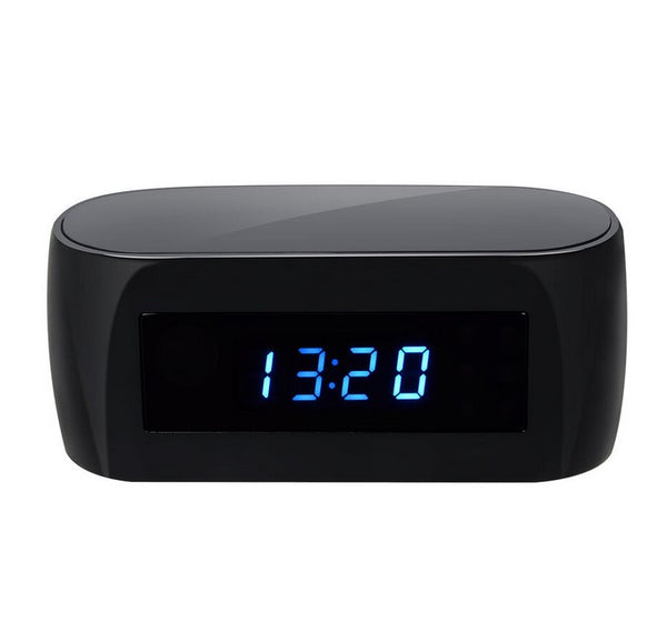 Smartphone Spy Camera Clock