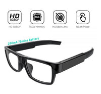 Ultra HD Spy Glasses