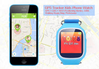 Kids Tracking Watch - Spy Shop SA