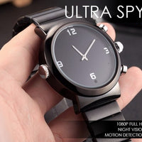 Ultra Spy Watch - Spy Shop SA