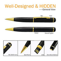 Affordable Hidden Cam Pen