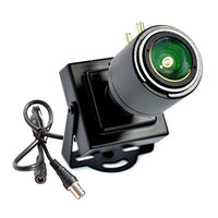 Mini CCTV Spy Camera - 1000 TVL - Spy Shop SA