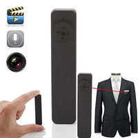 Mini Button Spy Camera - Spy Shop SA