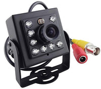 Mini CCTV Night Vision Camera - Spy Shop SA