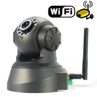 Nanny Camera for Smartphones - M2 - Spy Shop SA