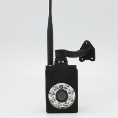 PIR Spy Camera with 3G - Spy Shop SA